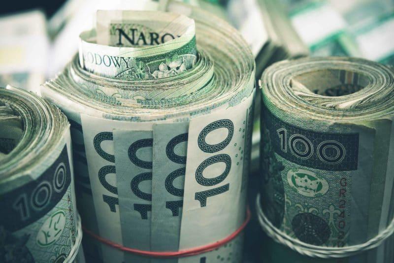 skup długów za gotówkę