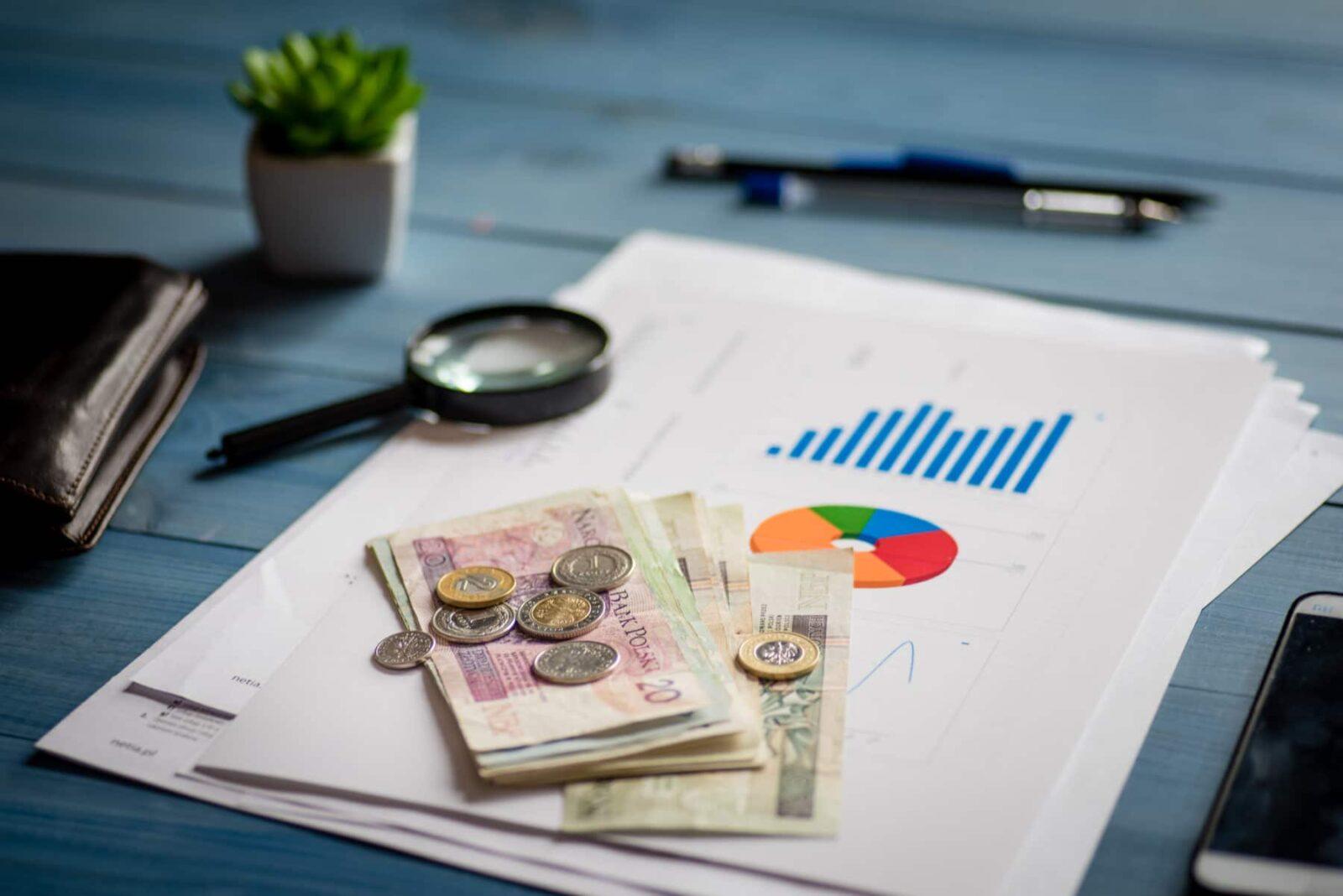 monitoring płatności